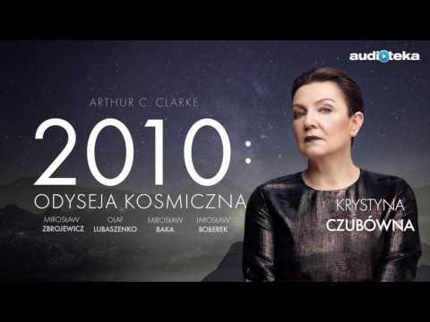 """2010: Odyseja kosmiczna"" | audiobook"