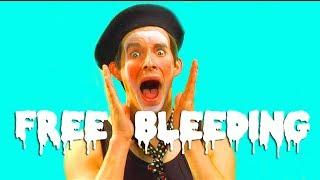 Download lagu Free Bleeding