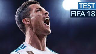 FIFA 18 - Test / Review: Entscheidend ist auf dem Platz! (Gameplay)