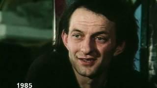 Клоуны - Короли смеха. Слава Полунин (2003) HD