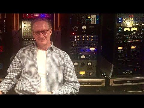 Michael Brauer Explains His Compression Setup