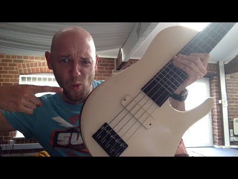 The Ultimate Bass Gear Giveaway Announcement (Fodera, Sire and more)