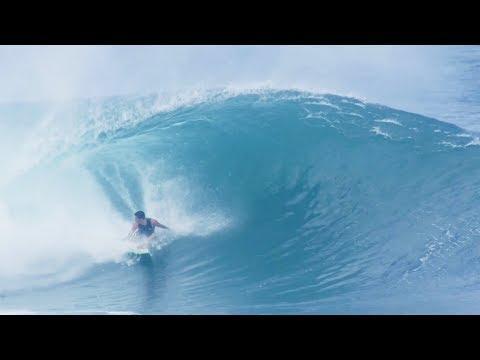 North Shore Best Of Surfing 2017 | Hit & Run