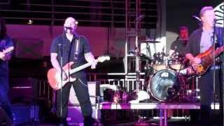 Rock Legends Cruise ll - CCR - Cotton Fields