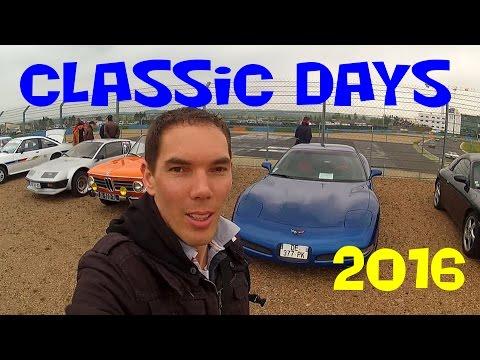 Tootberzing aux Classic Days 2016