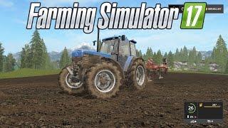Farming Simulator 17 | Baixando Mods Direto pelo Jogo | PT-BR |