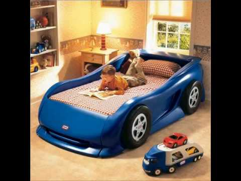 Little Tikes Race Car Bed A Buyer S Guide Hubpages