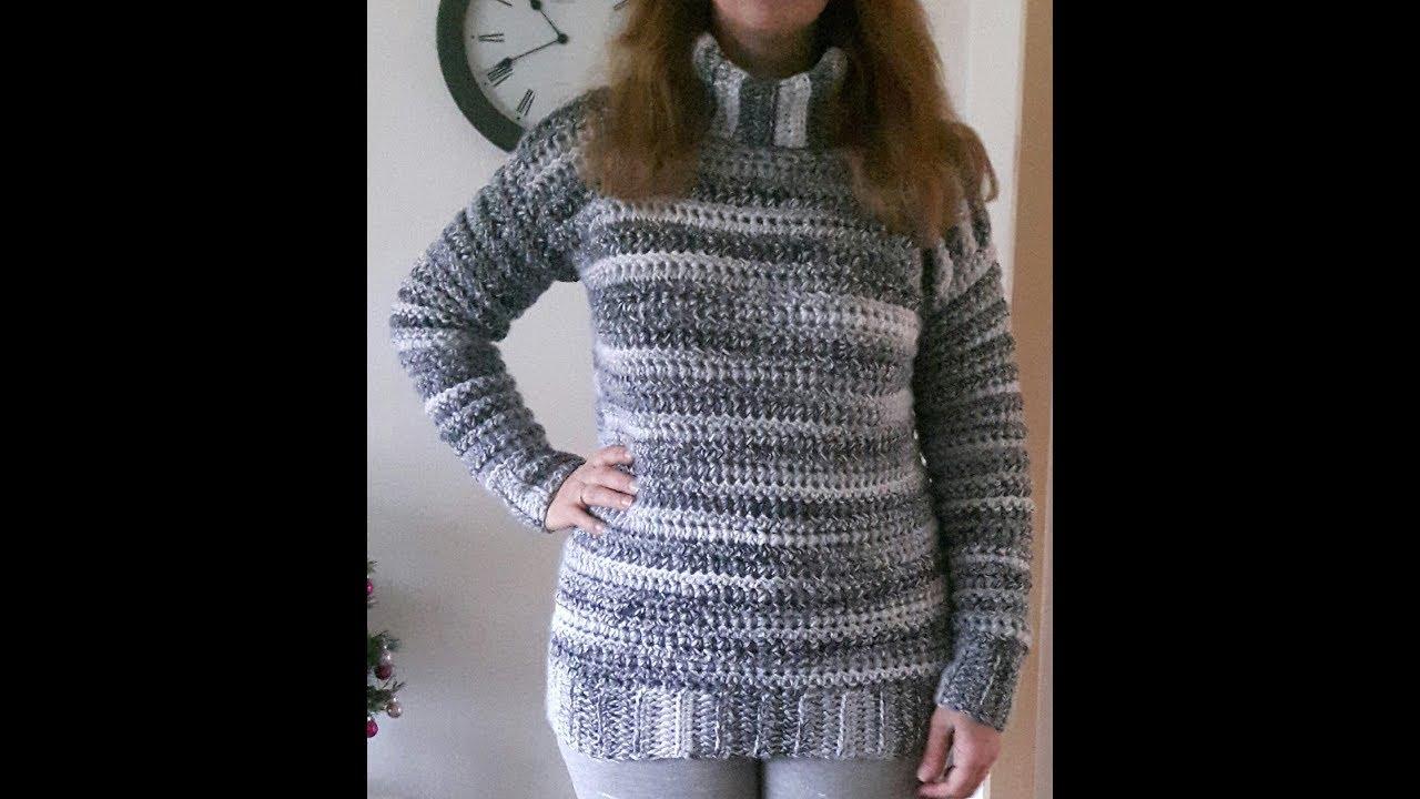 Mbym Sweater 56 Rechtshandig Youtube
