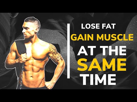how-to-lose-fat-and-gain-muscle-at-the-same-time-(3-key-steps)