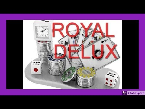 ONLINE MAGIC TRICKS TAMIL I ONLINE TAMIL MAGIC #221 I ROYAL DELUX