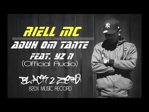 RIELL MC- Aduh Om Tante Ft. YZ N (Official Audio)