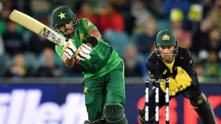 Babar's impressive knock halted by brilliant run-out