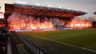 SK Brann - Molde 22.10.2016