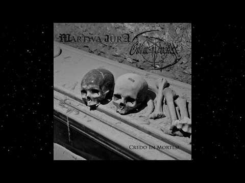 Martwa Aura / Odour of Death - Credo in Mortem (Full Split)