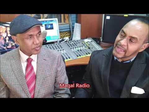 Somaliland iyo Somalia. Suaal iyo Jawaab. Maqal Radio