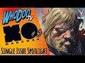 X-O Manowar (2017) #3 - Single Issue Spotlight Review - Valiant Comics