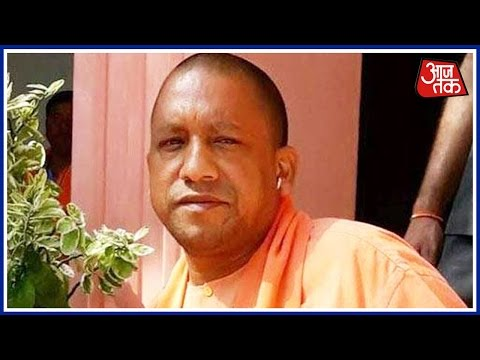 Halla Bol: Third Day Of UP CM Yogi Adityanath Comes With Ground Action And Strong Decisions