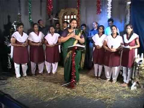 HolyGod TV India Worship THe  King