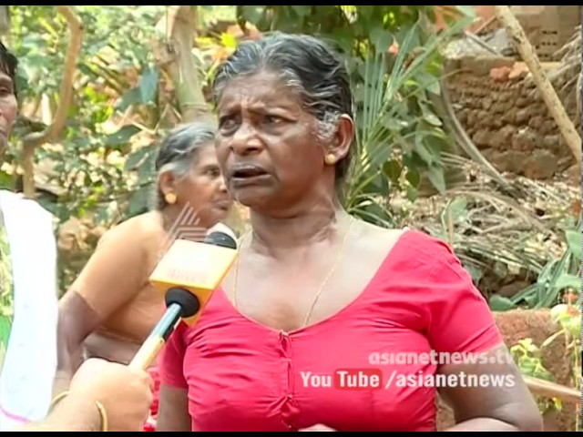 Water scarcity at Kottakkal; Natives in Crisis