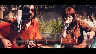 Bellatrix x Aditya Balani - Sky High | Acoustic Sessions
