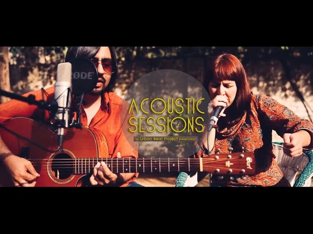 Bellatrix x Aditya Balani - Sky High | Acoustic Sessions