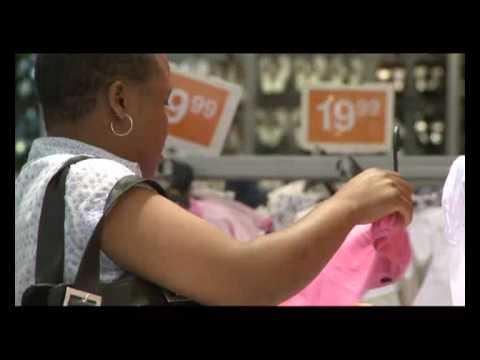 JSF2009.com Johannesburg Shopping Festival 2009