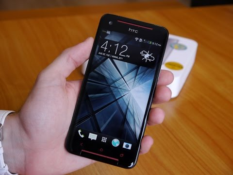 HTC Butterfly S Hard Reset, Format Code solution