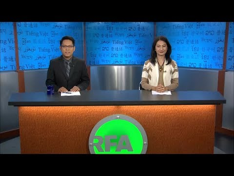 RFA Burmese TV June 29, 2017