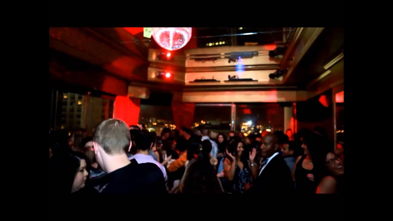Elegant Night Out At The Starlight Room Sf 04 26 2014