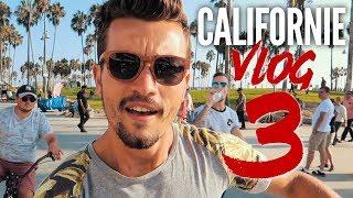 CALIFORNIE : Los Angeles Baby !