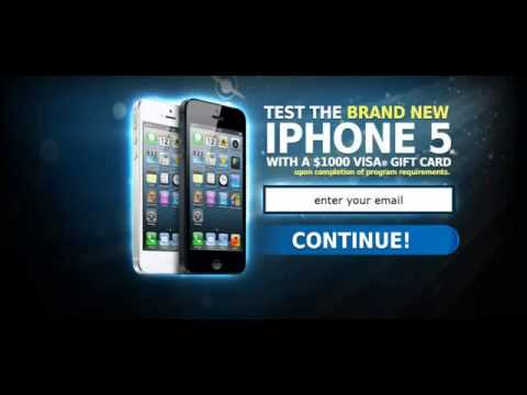 free iphone no survey how to get a free iphone 5 no survey no bull 14152