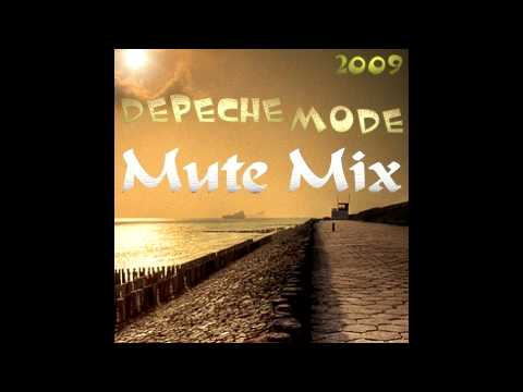 Depeche Mode - Lie to Me (Mute Mix 2009)