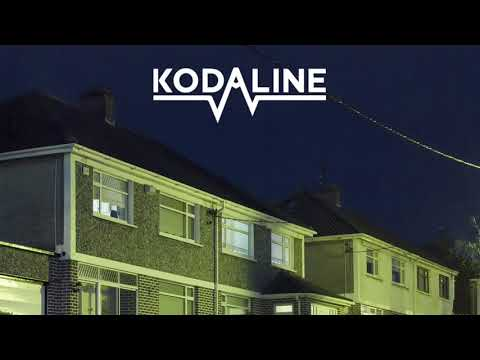 Kodaline   I Wouldn't Be Official Audio  ...