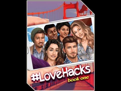 Choices: Stories You Play - Lovehacks Book 1 Chapter 14