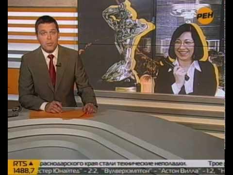 Телеканал РЕН впервые в истории получил 6 ТЭФИ