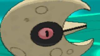 Pokemon X and Y WiFi Battle - LUNATONE IS POWER!