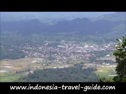 Batutumonga Travel Guide