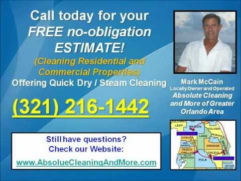 Best Fast Commercial Carpet Cleaning Orlando 321-216-1442