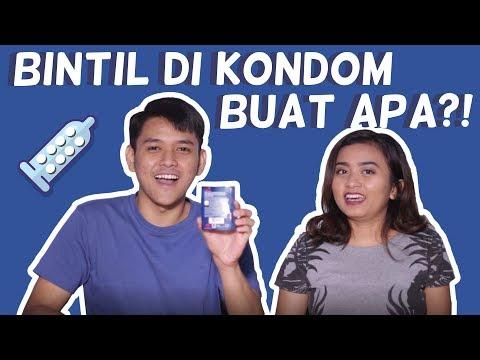 Product Review | KONDOM GERIGI TERBARU DARI SUTRA!!! by AsmaraKu.com