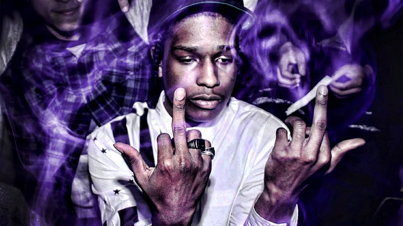 Download ASAP Rocky Live Wallpaper for android, ASAP Rocky Live ...