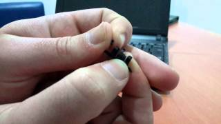 [Tutorial] How to FIX samsung N150 N140 N145 N148 power slider/Switch and start your computer