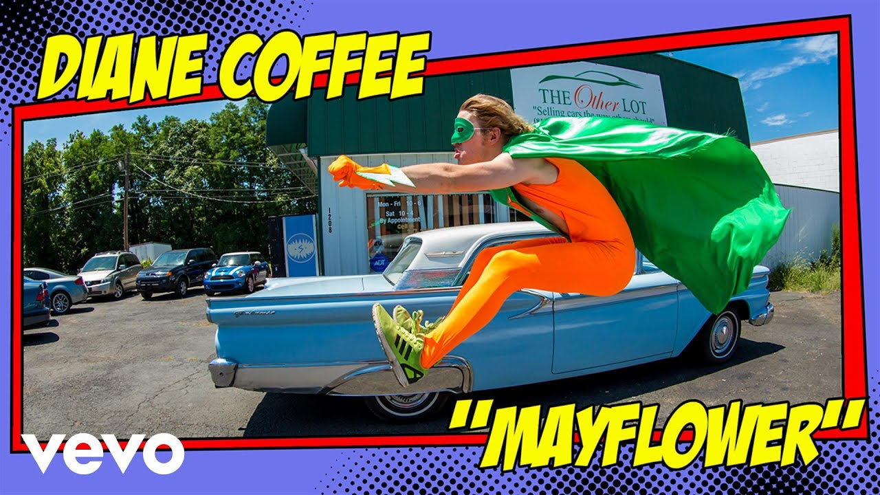 diane-coffee-mayflower-official-video-dianecoffeevevo