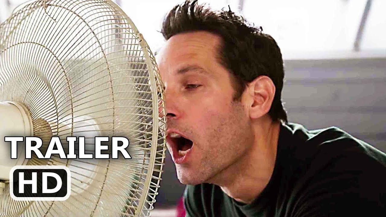 "ANT-MAN 2 ""What Happened during Infinity War"" Trailer (NEW 2018) Superhero Marvel Movie HD"
