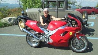 Nuove Moto Pompa Benzina fuel pump per Yamaha FZR 1000 87-95