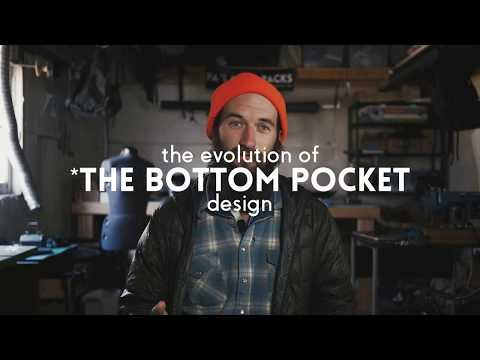 A Brief History of the Bottom Pocket