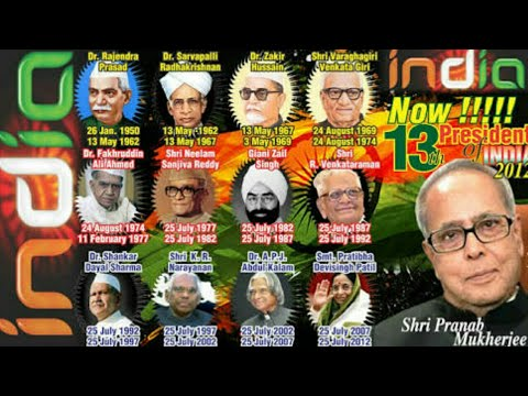 【3】President of India part_2
