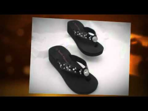 Wedges and Kitten Heels 2011.mp4