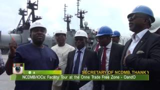 видео Energy Trade Service