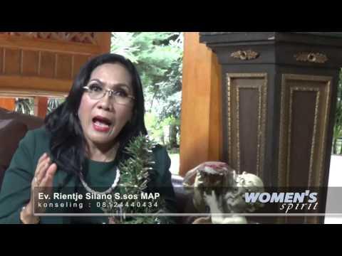 WOMEN's SPIRIT - agen perubahan - Ev  Rientje Silano S sos MAP