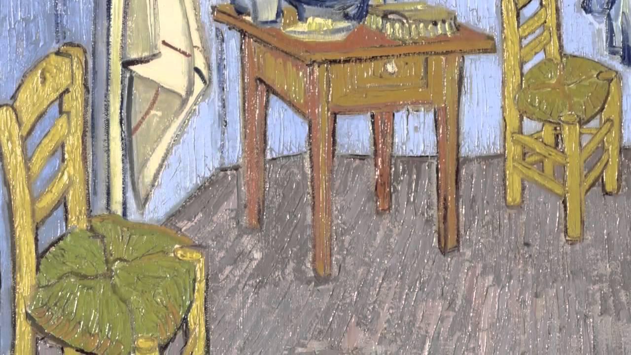 Petites phrases, grandes histoires : Van Gogh - YouTube